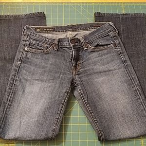 CITIZENS OF HUMANITY margo #085 stretch jeans